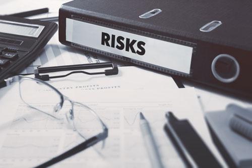 挑戦する企業をリスクマネジメントで支える